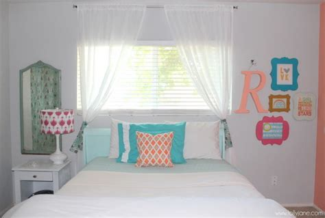 9 year old girl bedroom ideas coral tween girl bedroom