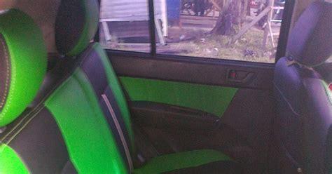 Sarung Jok Mobil Vios City Yaris contoh kombinasi warna sarung jok mobil rumah pembuatan dan pemasangan sarung jok mobil di medan