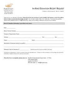501 c 3 donation receipt template 501c3 donation letter 45 images 501c3 letter of