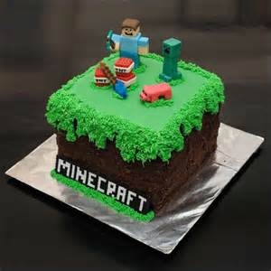 order birthday cake minecraft birthday cake best images collections hd for gadget windows mac android