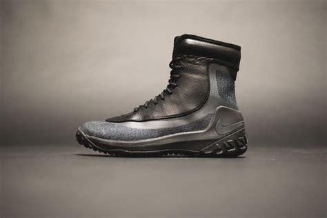 nike waterproof boots nike zoom kynsi jacquard waterproof men s boot freshness mag