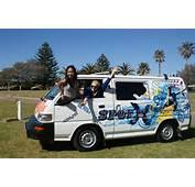 Budgie Van Hire  Cheap Rentals At Travellers Autobarn