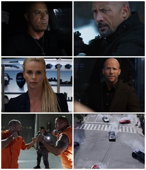 fast and furious 8 official trailer download dom vs family the trailer of fast furious 8 is sure to