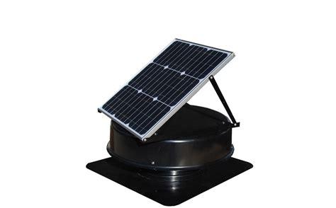 solar fan for house solar roof ventilation fan 320mm