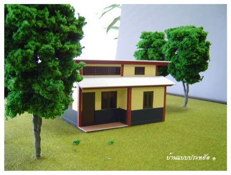 small model house plans thai house plans tiny 2 bed house