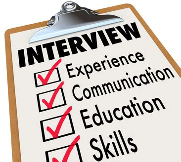 advice hiring managers wish they could tell