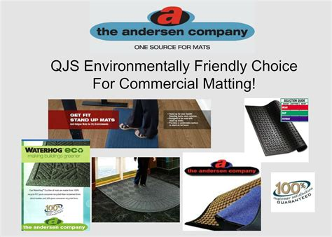 Matting Supplies by Commercial Matting