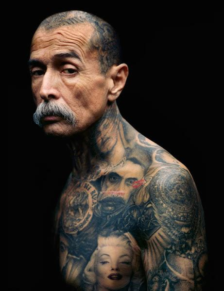 full body tattoo old man 23 seniors that prove tattoos can still look cool on old
