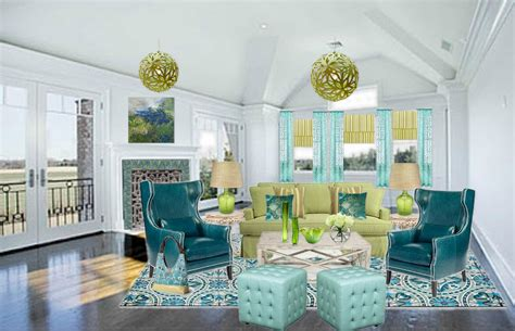 blue and green home decor blue and green bedroom decorating ideas home design ideas