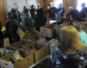 Shepherd Food Pantry by Maine Food Pantry Closing Blamed On Hannaford Policy Change Portland Press Herald