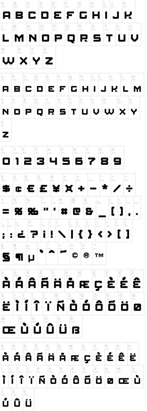 Amuro Font | dafont.com