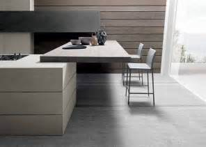 Furniture Design For Kitchen by Kitchen Design Twenty Cemento Modern Furniture Design Idea