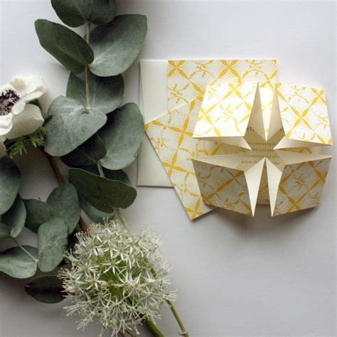 Origami For Weddings - 1000 ideas about origami wedding on paper