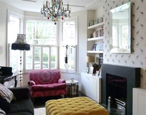 Living Room Ideas Terrace Terraced House With Open Plan Living Room
