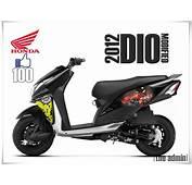 Honda Dio Sticker  2017 2018 Best Cars Reviews
