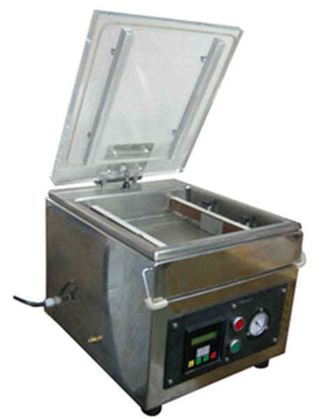 Vacuum Machine Vacuum Packing Machine Table Top Vacuum Packaging Machine