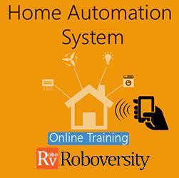 home automation system course