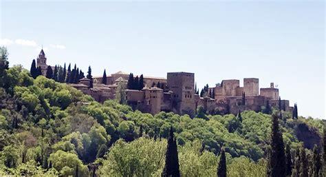 entradas para ver la alhambra de granada granada imprescindible qu 233 ver visitar entradas alhambra y