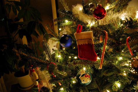 top 7 eco friendly christmas decorations greener ideal