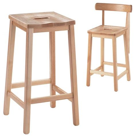 armchair scientist wooden laboratory stools