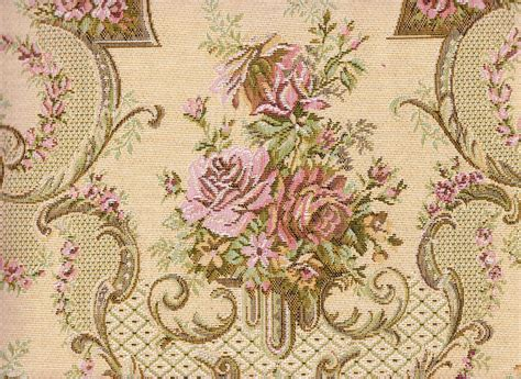 french style upholstery fabric victorian tapestry 6 yards upholstery fabric heavy floral