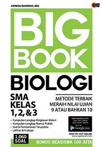 Solusi Smart Kimia Sma Kelas 1 2 big book biologi sma kelas 1 2 3 cmedia
