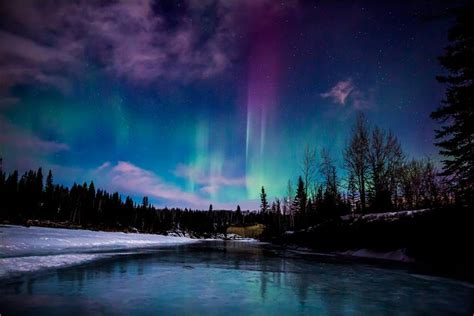 best time to see northern lights in michigan 2017 image gallery lights alaska northern