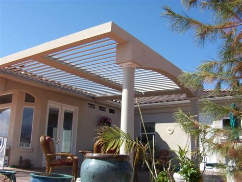 Equinox Adjustable Patio Covers   House ideas   Pinterest