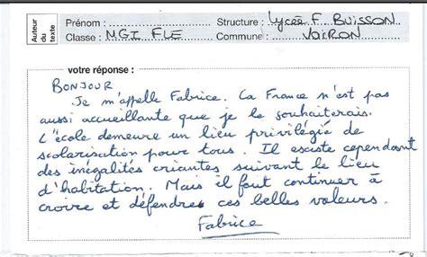 Exemple De Lettre Ouverte Contre Le Racisme Mgi Voiron Envoi De Cartes De La Fraternit 233 Cultures Et Int 233 Grations