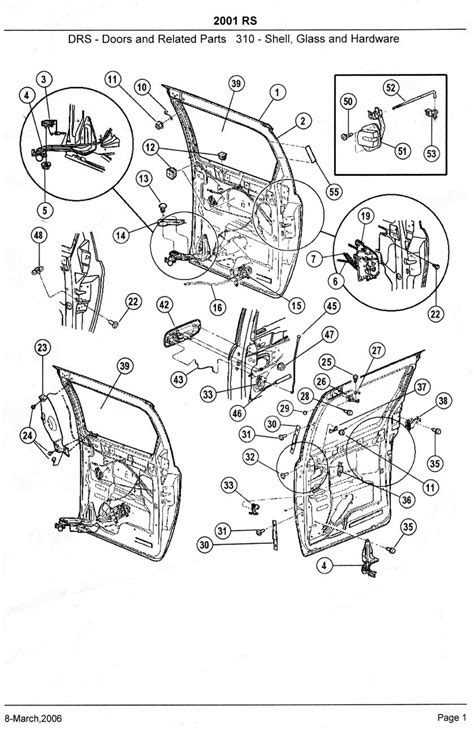 dodge grand caravan parts diagram 2005 dodge caravan parts diagram 2005 get free image