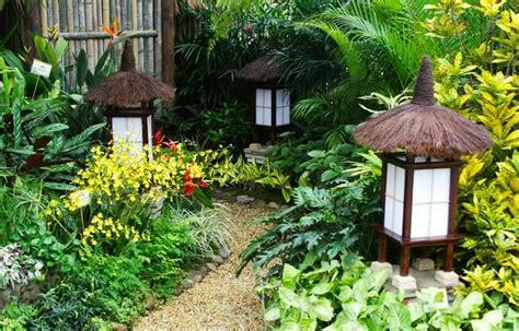 giardini feng shui how to make a feng shui garden feng shui plants and