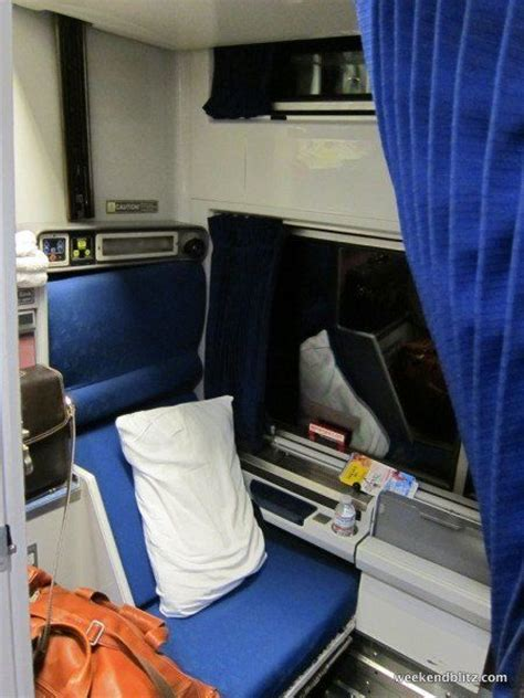 Amtrak Routes With Sleeper Cars by Amtrak Viewliner Roomette Trip Report Silver Meteor 98