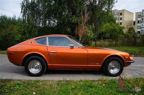 classic datsun 280z classic collectible 1976 datsun 280z