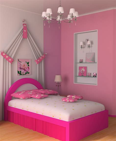fresh pink bedroom ideas 2 interior design home