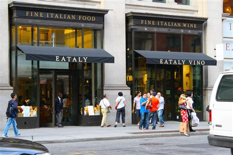 hot video eataly nyc nyc gourmet fave eataly is opening a beauty section