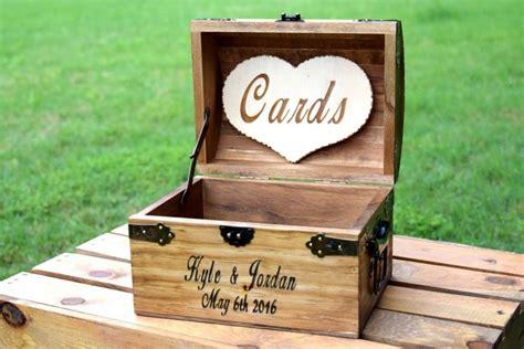 Wedding Advice Box by Rustic Wooden Card Box Rustic Wedding Card Box Rustic