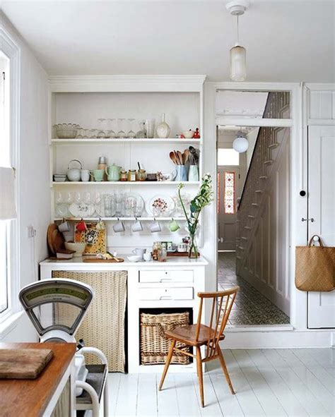 bohemian kitchen design 15 shabby chic bohemian kitchen ideas home design and
