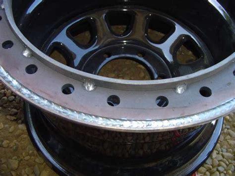 how to make bead lock rims product review longfield diy beadlock kit 25 pics