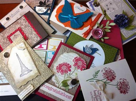Paper Craft Classes - sydney card scrapbooking papercraft classes st
