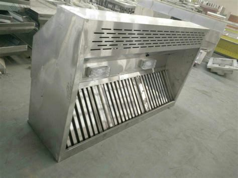 Customized Kitchen Restaurant Stainless Steel Commercial