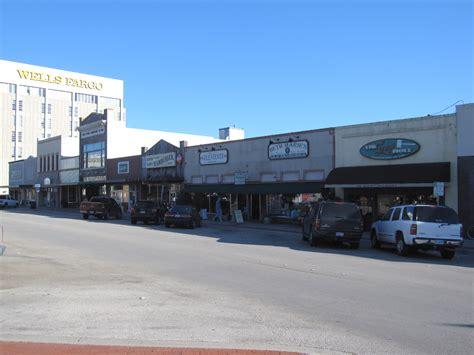 Denton Tx Search File Denton Downtown Jpg