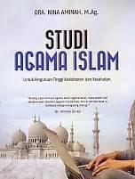 Buku Antalogi Studi Agama Dan Pendidikan buku studi agama islam untuk perguruan tinggi kedokteran