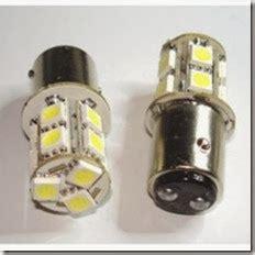 Lu Led Motor Warna Warni lu led 10 jenis lu led mobil