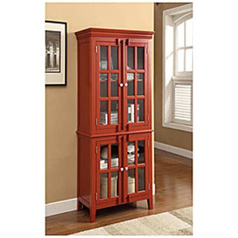 big lots storage cabinets with doors view glass door red cabinet deals at big lots