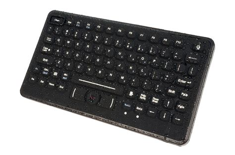 rugged with keyboard small footprint desktop rugged keyboard with mouse 861 dp2 usb