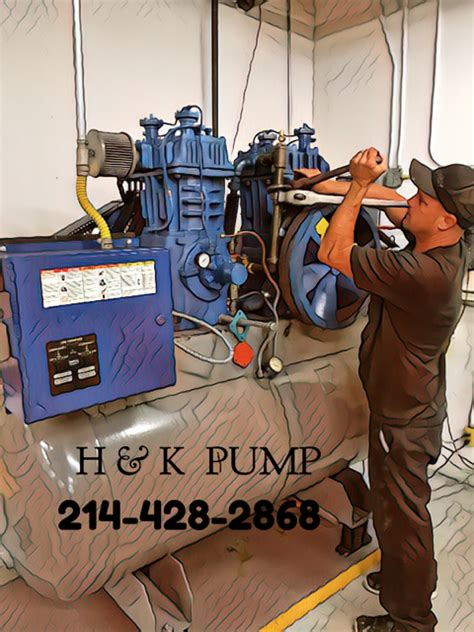 air compressor sales and service in dallas