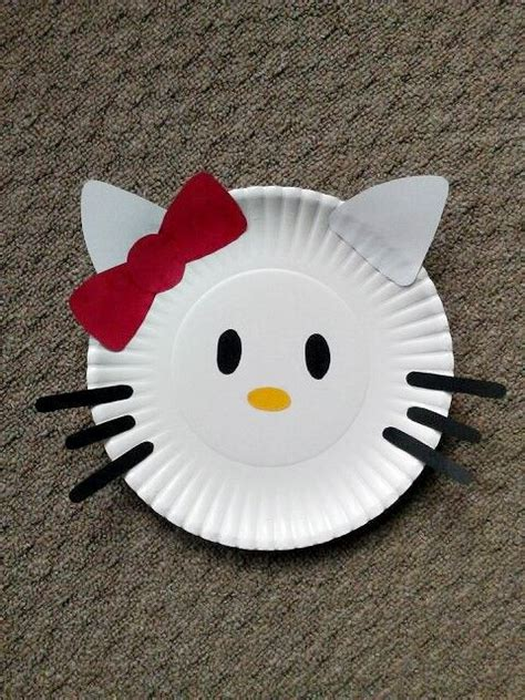 Crafts Using Paper Plates - crafts using paper plates craftshady craftshady