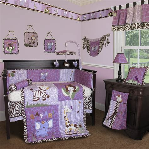 Unique Baby Crib Sets by Unique Baby Crib Bedding Sets With 4 In 1 Crib