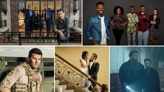 Tv Show 2017 by Fall Tv Shows Schedules And Premiere Dates 2017 Tv Insider