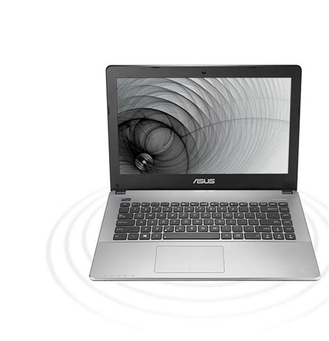 Laptop Asus Prosesor I3 asus 14 quot laptop with i3 4005u processor cebu